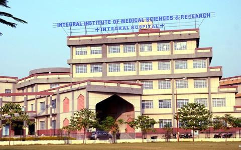 Integral Institute of Medical Sciences and Research, Lucknow Image