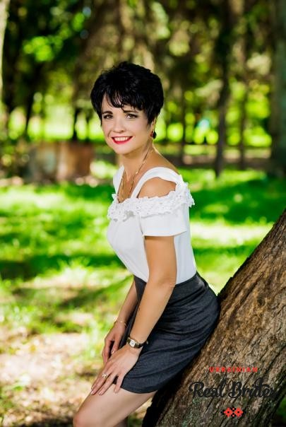 Photo gallery №7 Ukrainian women Lyubov