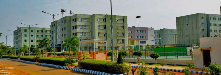 National Institute Of Law, Siksha 'O' Anusandhan, Bhubaneswar
