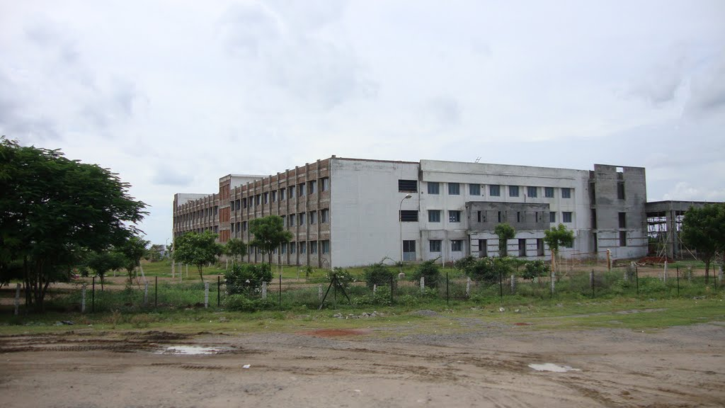 Ayyappa Polytechnic College