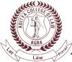 Aditya College Of Law