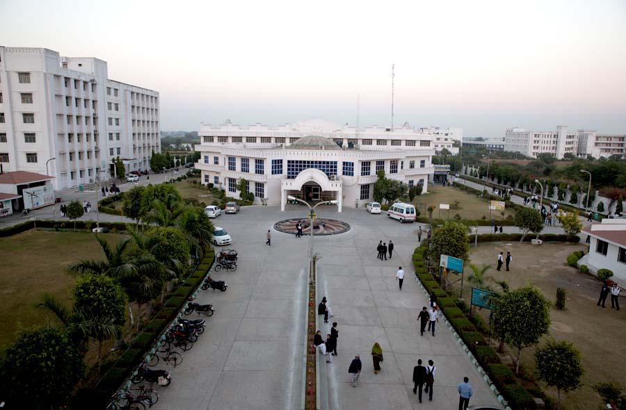 GLA University, Mathura