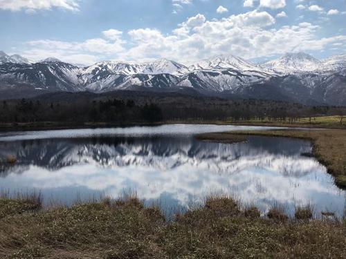shiretoko-lake