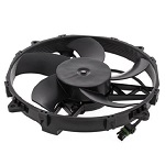 Cooling Fan Polaris RZR S 800 EFI 2009 2010 2011 2012 2013
