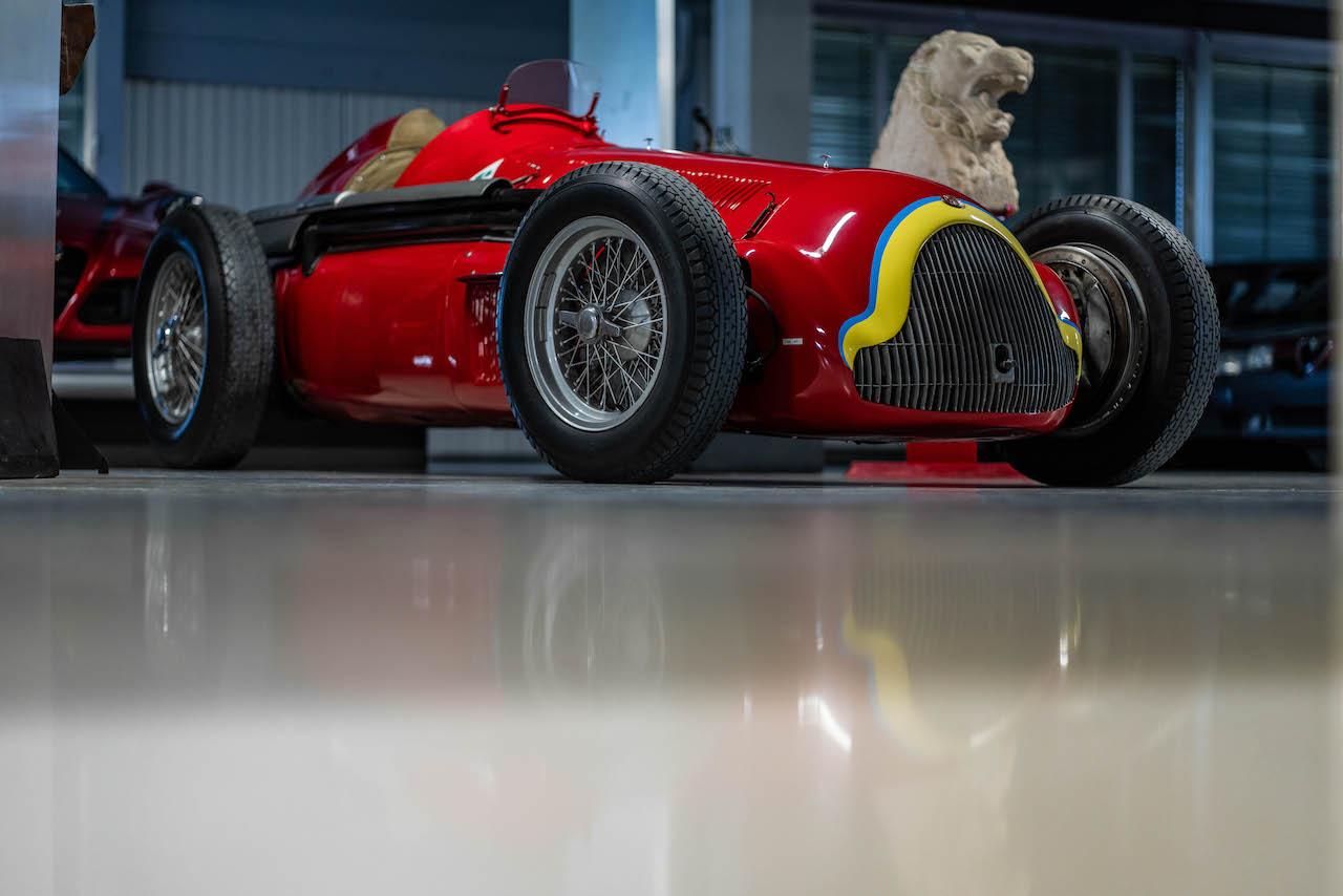 Museo Alfa Romeo announces new Virtual Experience series
