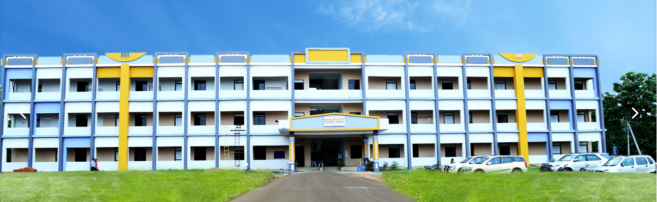 Behara Institute of Maritime Training