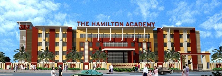Hamilton Academy of Design, Delhi Image