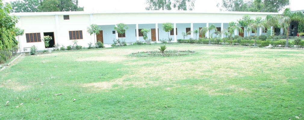 Arjan Dass College, Moga