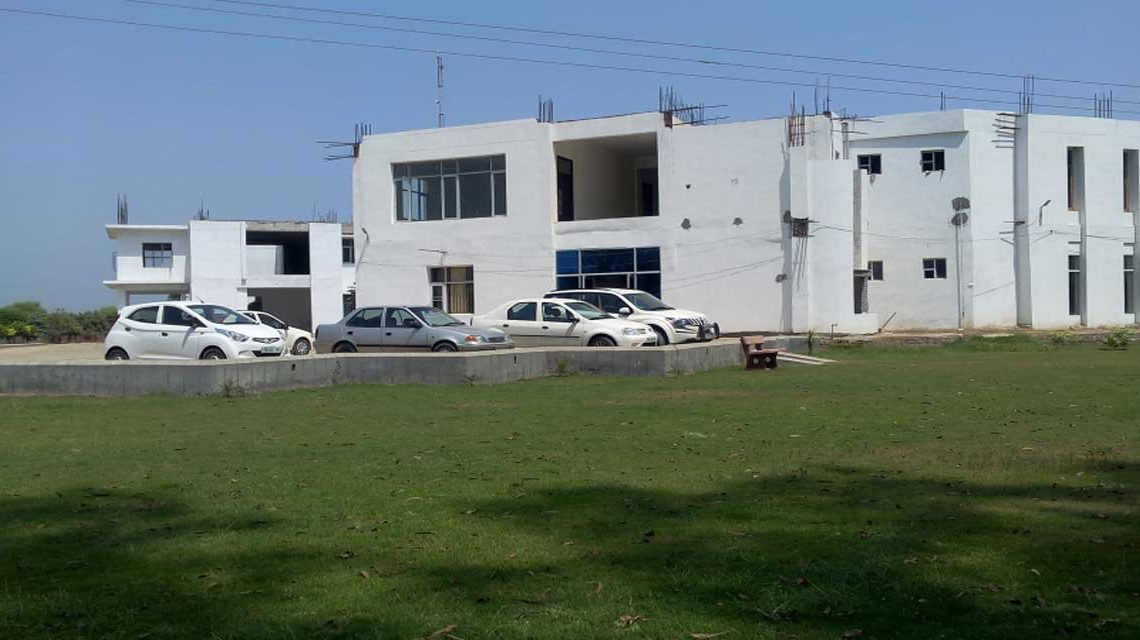 Baba Bidhi Chand Polytechnic College, Firozpur