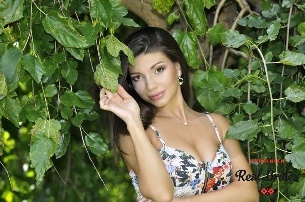 Photo gallery №7 Ukrainian lady Yana