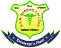 SVM College of Nursing, Baland