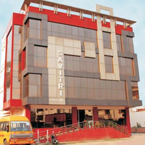 Savitri Hospital and Paramedical Institute Image