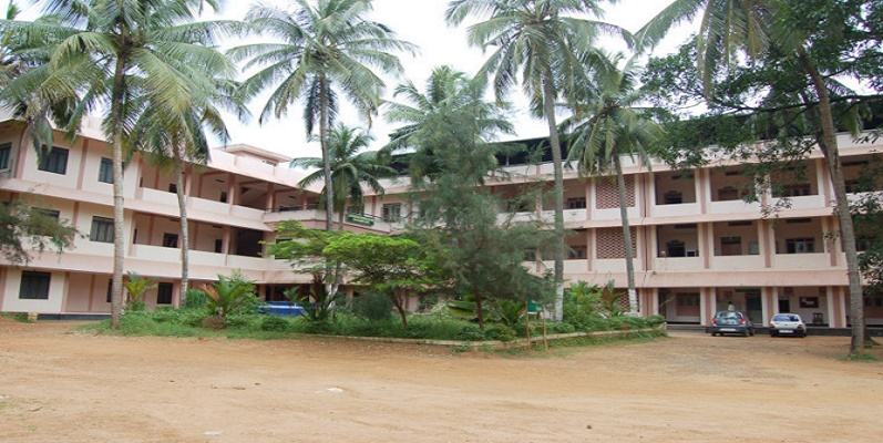 Hillside Ayurvedic Medical College and Hospital Image