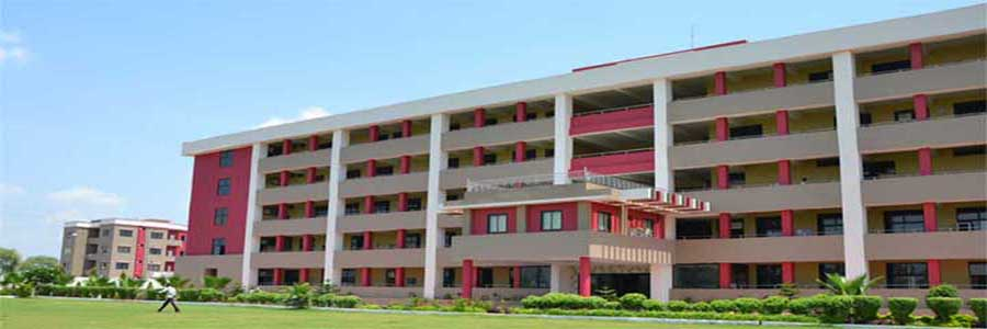Triveni Institute of Dental Sciences, Hospital  and  Research Centre Image