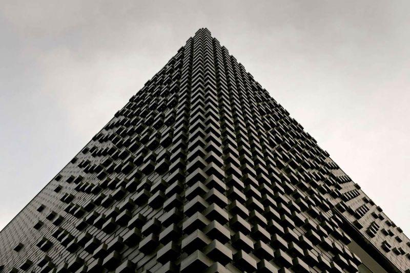 House IJburg / Marc Koehler Architects