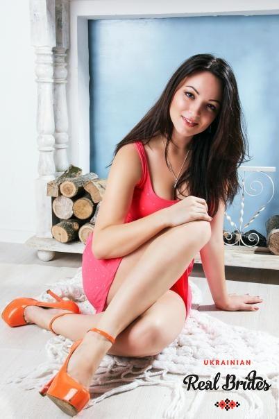 Photo gallery №13 Ukrainian bride Daria
