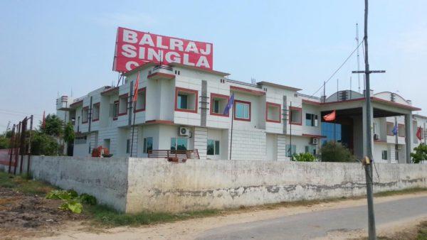 Balraj Singla Educational Society's Group of Institutions