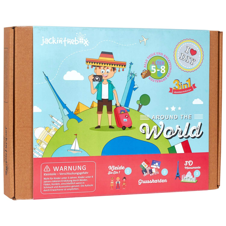 JackInTheBox Toys