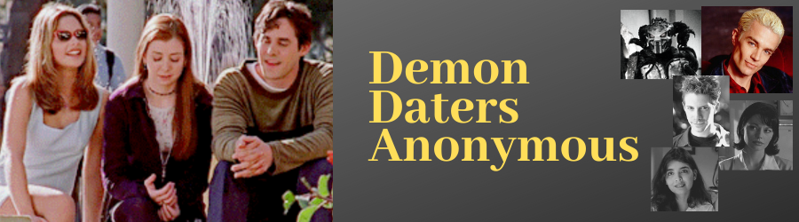 Demon Daters Anonymous