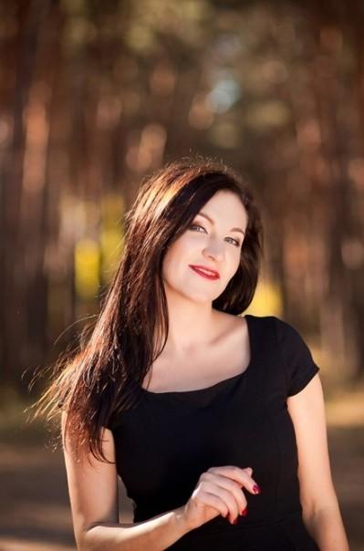 Profile photo Ukrainian lady Tatyana