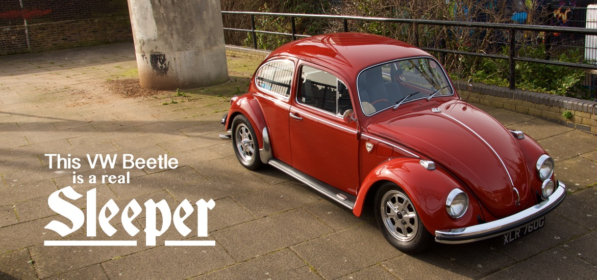 Take to the Road Sleeper Beetle Feature Film