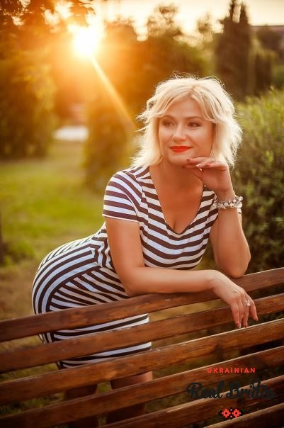 Photo gallery №13 Ukrainian women Ludmila