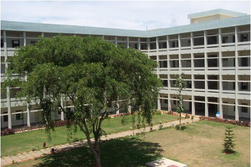 T. John College of Nursing Image