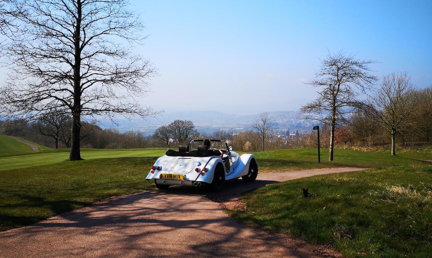 New Motoring Event brings added Horsepower to Celtic Manor