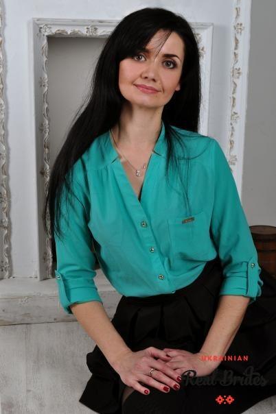 Photo gallery №11 Ukrainian women Inna