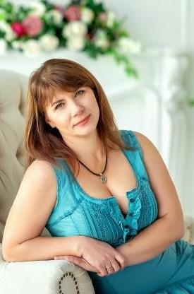 Profile photo Ukrainian women Iona