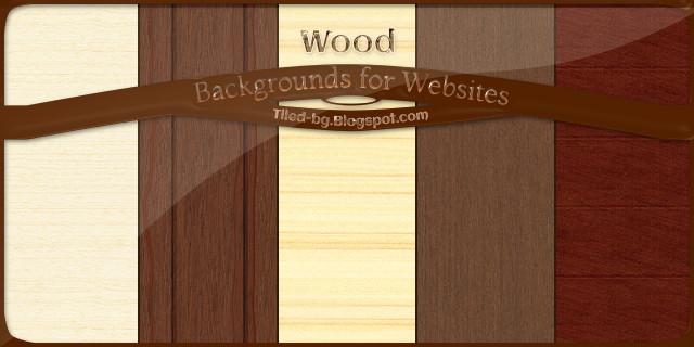 wood backgrounds for websites