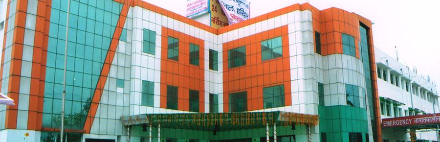 Shri Swami Bhumanand College Of Nursing, Haridwar Image