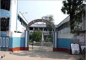 Sewnarayan Rameswar Fatepuria College, Murshidabad Image