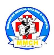 Midnapore Medical College and Hospital College Of Nursing, Midnapur