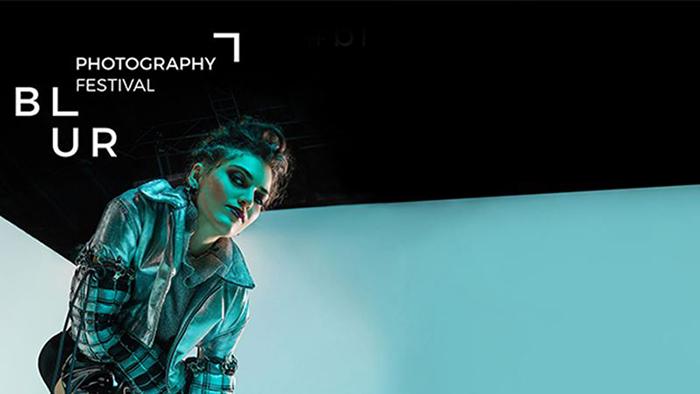 Prolab Blur Photography Festival Promotion