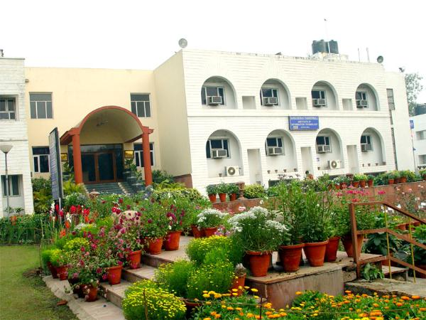 Banarsidas Chandiwala Institute of Information Technology, New Delhi