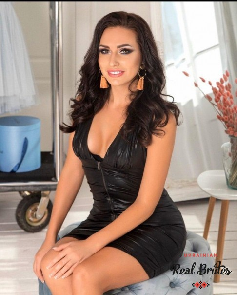 Photo gallery №1 Ukrainian bride Alexandra
