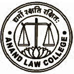 Anand Law College