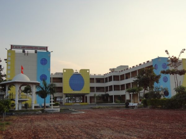 Dr. R. N. Lahoti Polytechnic Sultanpur