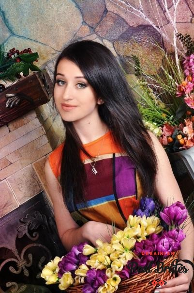 Photo gallery №1 Ukrainian bride Aleksandra