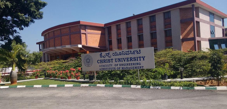 Christ University, Bengalore
