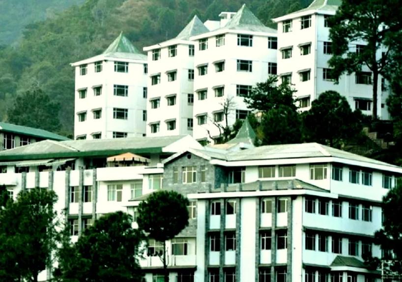 Shoolini University, Solan Image