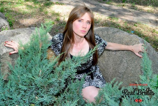 Photo gallery №2 Ukrainian lady Nadezhda