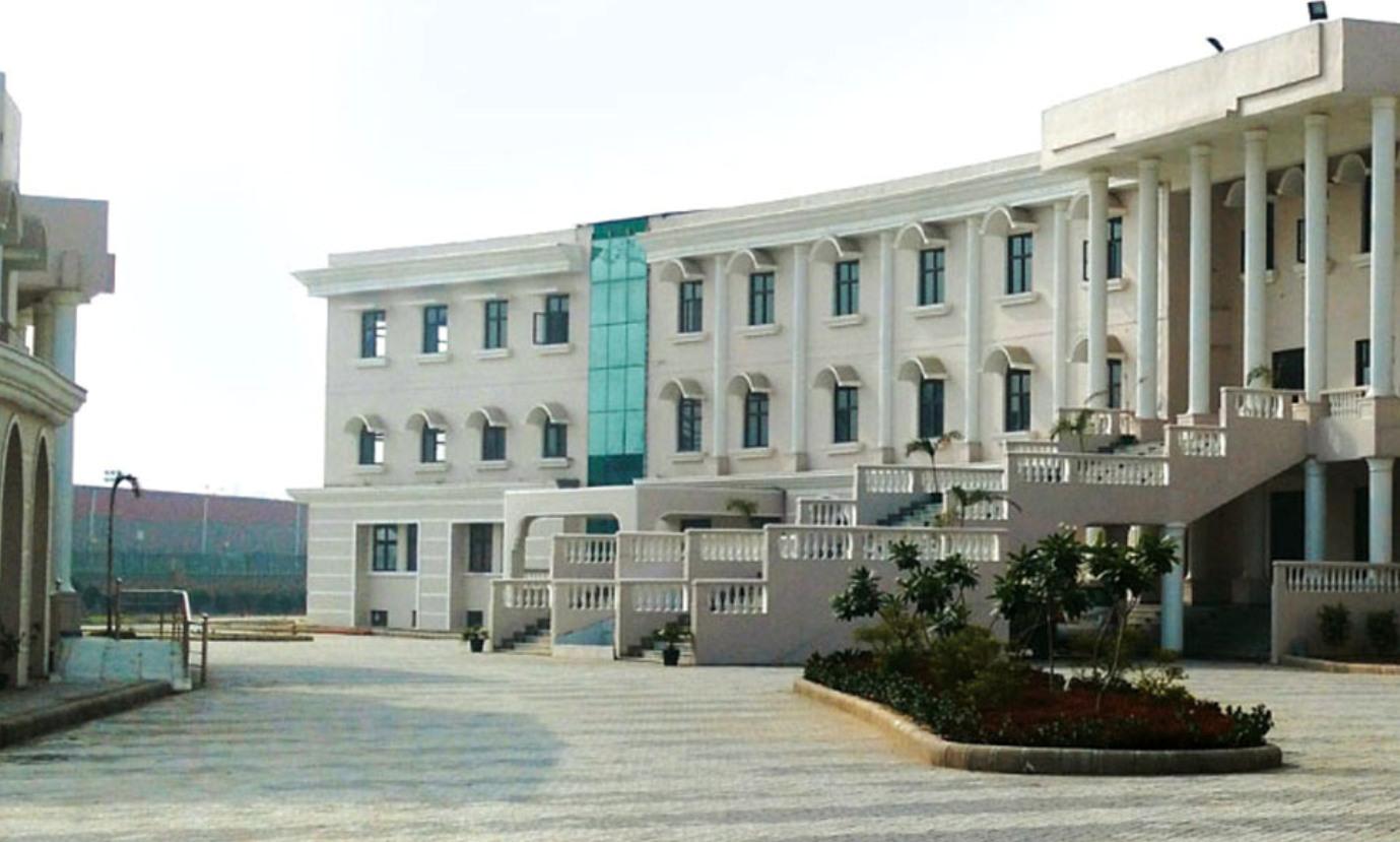School of Fashion, World University of Design, Sonipat Image