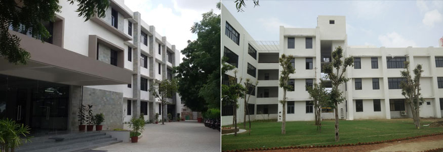 Khyati Institute Of Integrated Law, Ahmedabad