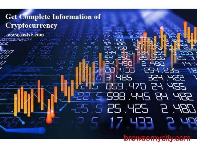 New Cryptocurrencies 2019