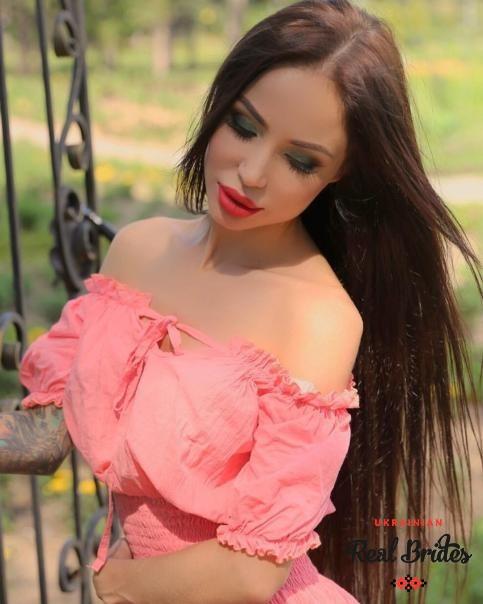Photo gallery №4 Ukrainian lady Nataliya