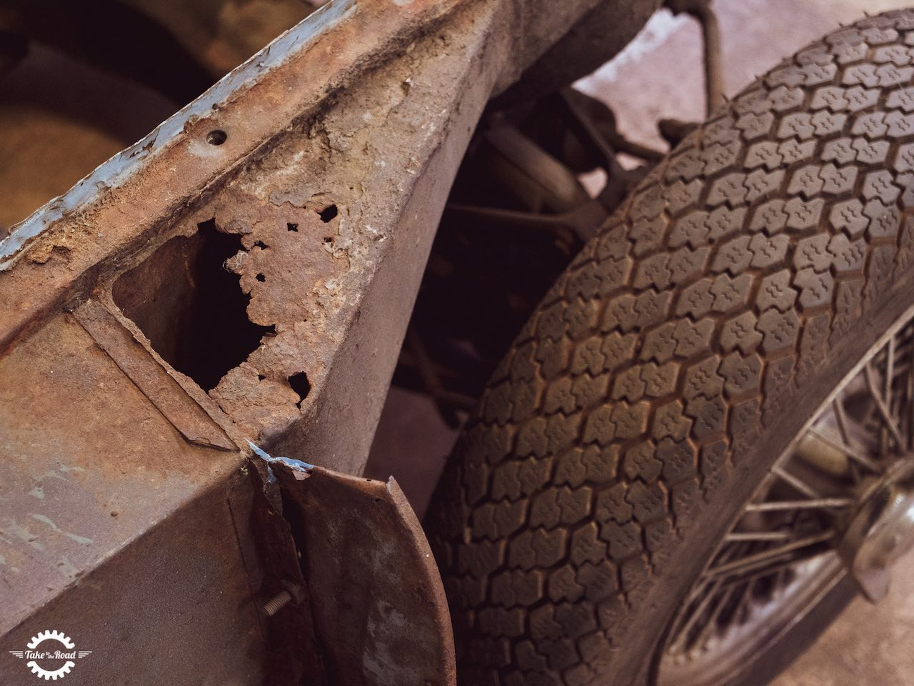3 signs it might be time to scrap your car