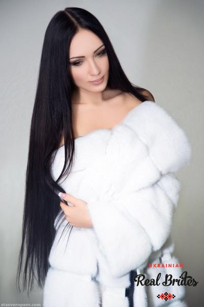 Photo gallery №2 Ukrainian bride Irina
