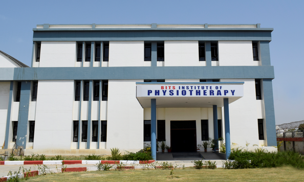 BITS Institute of Physiotherapy, Vadodara